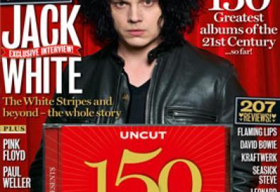 Uncut elege os 150 melhores álbuns da década