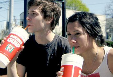 O duo Matt & Kim anuncia novo álbum
