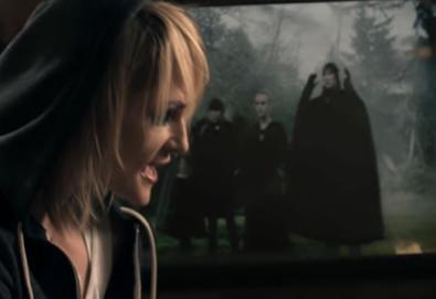 "Vídeo: Metric – ""Eclipse (All Yours)"", da trilha Sonora de 'A Saga Crepúsculo: Eclipse'"