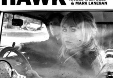 Ouça aqui o novo álbum de Mark Lanegan e Isobel Campbell