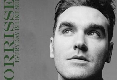 """""""Everyday Is Like Sunday"""", single de 1988 do Morrissey, será relançado"""