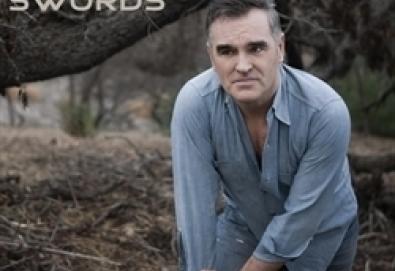 Morrissey divulga canções de sua coletânea de lados-b