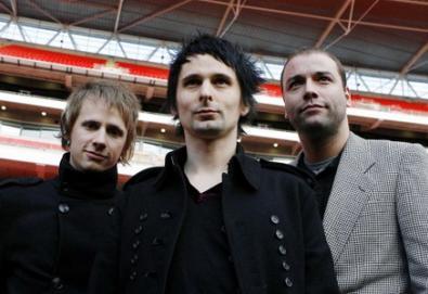 Muse divulga tracklist do sucessor de Black Holes and Revelations