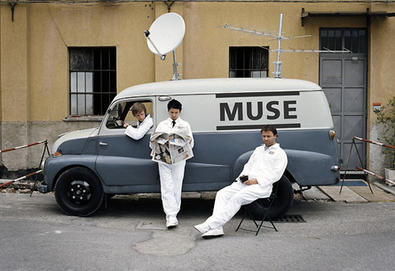 Versão do Muse para música de Nina Simone é eleita a melhor de todos os tempos