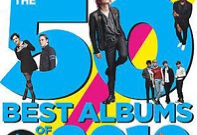 NME divulga lista dos melhores álbuns e canções de 2010