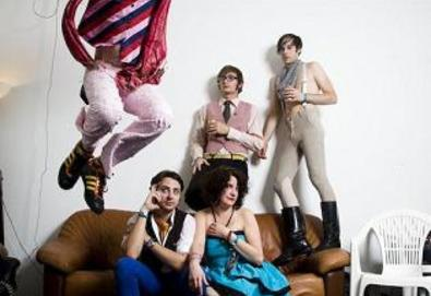 Of Montreal lançará novo EP com sobras de estúdio