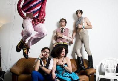 Of Montreal lançará novo álbum em Setembro