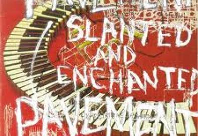 Slanted & Enchanted