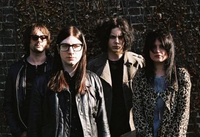 The Dead Weather tem novo single
