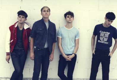 BBC divulga os cinco indicados ao Sound of 2010