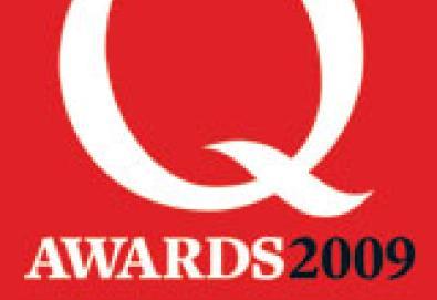 Arctic Monkeys lidera lista de indicações ao Q Awards 2009