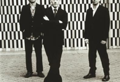 R.E.M. divulga música inédita em seu site