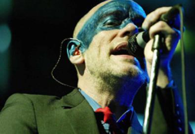 """R.E.M. divulga tracklist de seu novo álbum """"Collapse Into Now"""""""