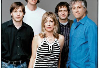 Sonic Youth anuncia novo disco, DVD e trilha sonora em 2010