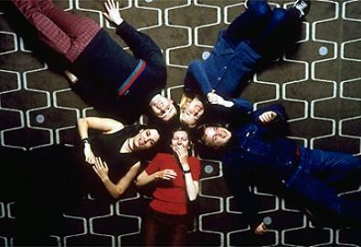 """Stereolab retorna em novembro com """"Not Music"""""""