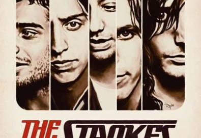 Novo álbum do Strokes sairá no dia 22 de março