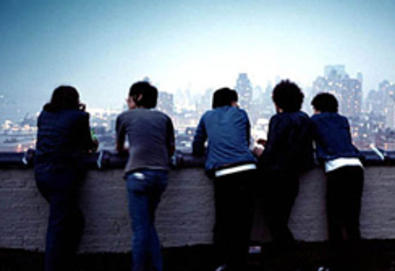 Strokes abandonaram primeiras gravações do novo álbum