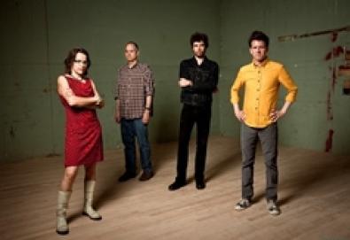 Superchunk se apresentará na Virada Cultural Paulista 2011