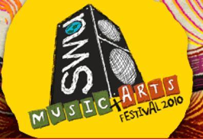 SWU Festival [ Kings of Leon + Joss Stone + Dave Matthews Band + Sublime + Regina Spektor + outros ]