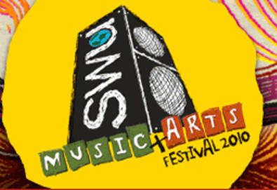 SWU Festival [ Rage Against The Machine + The Mars Volta + Black Drawing Chalks + Os Mutantes ]