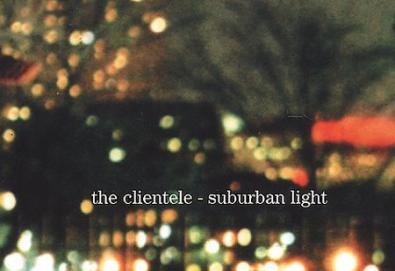 Suburban Light
