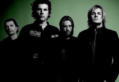 The Cult retorna ao Brasil em maio