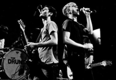 The Drums se apresentará em São Paulo no fim de março