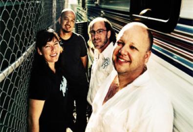 Pixies é confirmado para a edição 2009 do Isle Of Wight Festival