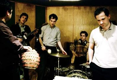 The Walkmen tem novo álbum previsto para sair em setembro