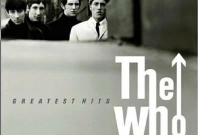 Nova coletânea do The Who traz músicas inéditas gravadas ao vivo