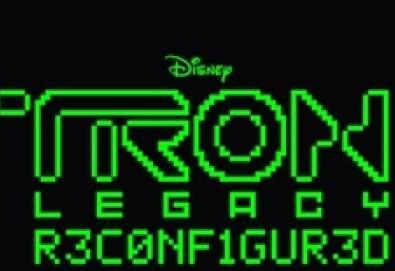"""Daft Punk ganha álbum de remixes para """"Tron:Legacy""""; Moby, Boys Noize e M83 são alguns dos artistas convidados"""