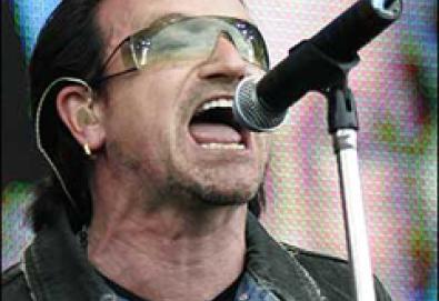 U2 poderá lançar até três álbuns em 2011