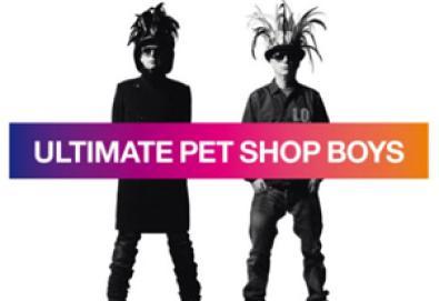 Pet SHop Boys lança coletânea com música inédita e material ao vivo