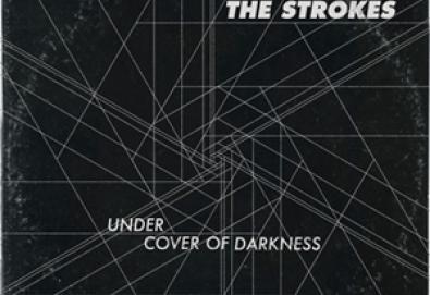 "Strokes divulgam novo single; ""Under Cover of Darkness"" estará disponível por 48 horas"