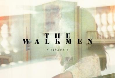 "The Walkmen divulga capa de seu novo álbum ""Lisbon"""