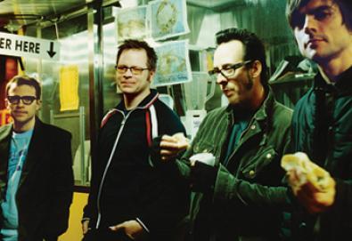 Weezer lançará novo álbum com raridades