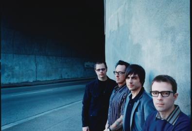 Novo álbum do Weezer disponível para audição no MySpace