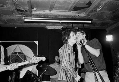 Ex-líder do Replacements escreve sobre a morte de Alex Chilton no New York Times
