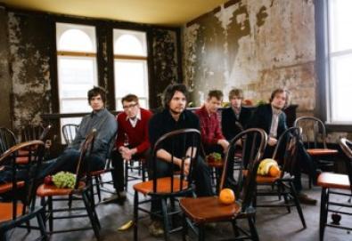 Wilco começa a trabalhar em novo álbum, mas sem gravadora definida