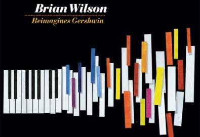 Brian Wilson presta homenagem a George Gershwin em novo trabalho