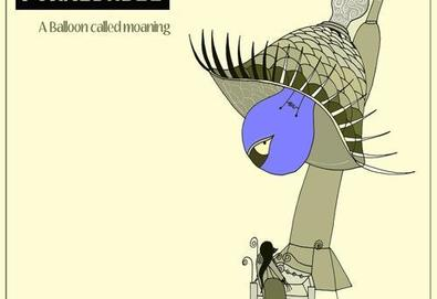 A Balloon Called Moaning [EP]
