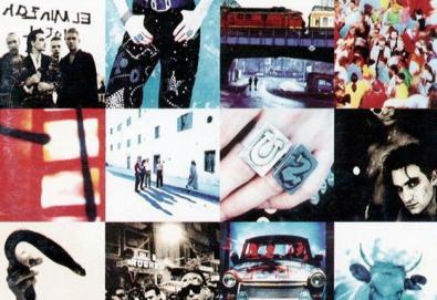 """U2 comemora 20 anos de """"Achtung Baby""""; álbum será reeditado com material extra e em diversos formatos"""