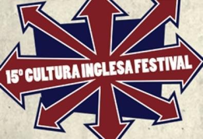 15º Cultura Inglesa Festival: Glen Matlock (Sex Pistols)