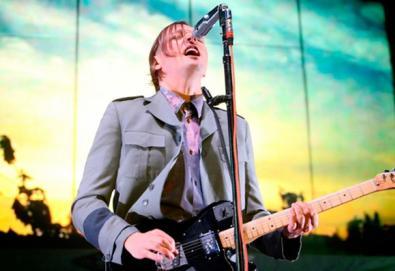 Arcade Fire se apresenta no Hyde Park para 60 mil pessoas