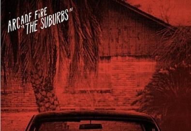 """Nova versão de """"The Suburbs"""" do Arcade Fire será lançada em agosto nos EUA"""