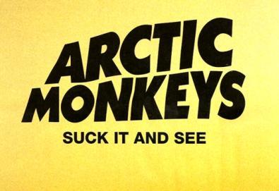 Revista Spin elege os melhores álbuns do semestre; Arctic Monkeys, Yuck, PJ Harvey e Foo Fighters estão na lista