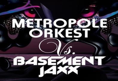 """Basement Jaxx grava novo trabalho com orquestra holandesa; vocalista do Bellrays canta em """"Good Luck"""""""
