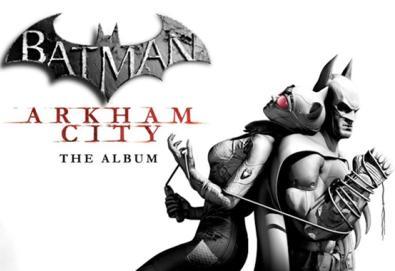 "Trilha sonora de ""Batman: Arkham City"" terá Raveonettes, Black Rebel Motorcycle Club, Boxer Rebellion, entre outros"
