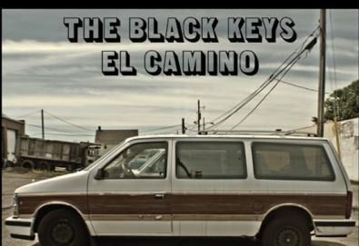 """Black Keys revela mais detalhes de """"El Camino""""; """"Lonely Boy"""" será o primeiro single"""