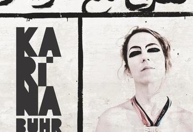 Download: O segundo álbum da Karina Buhr 'Longe de Onde'